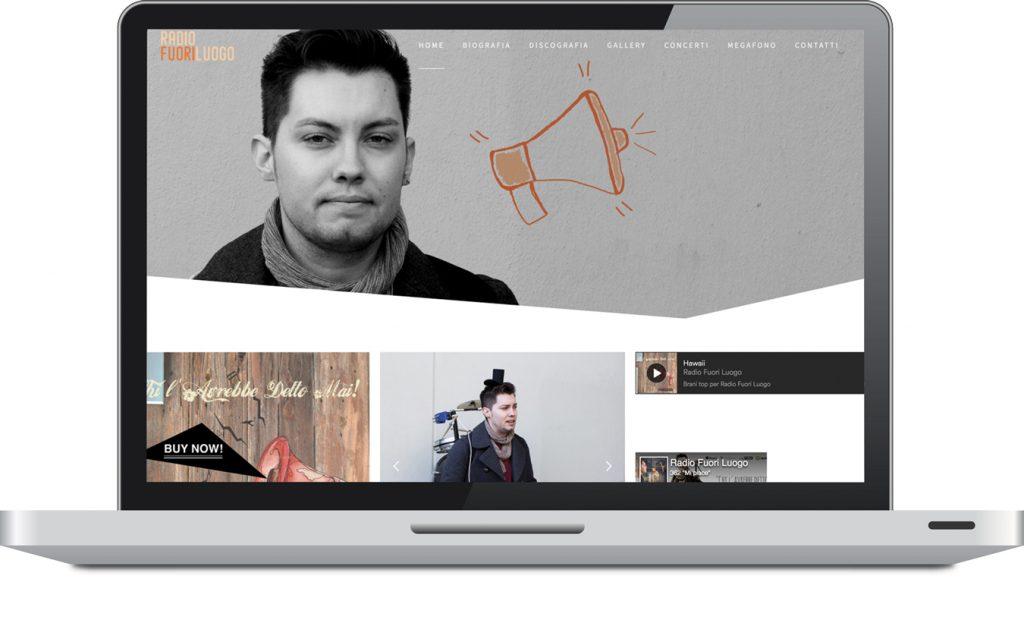 radiofuoriluogo sito web