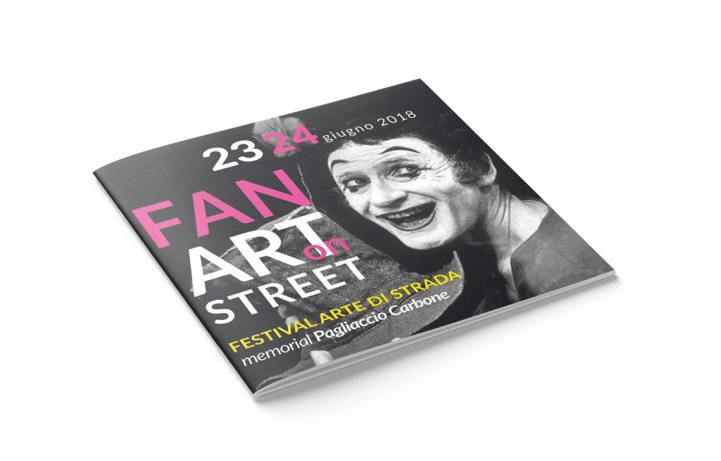 fanartonstreet brochure creativespot