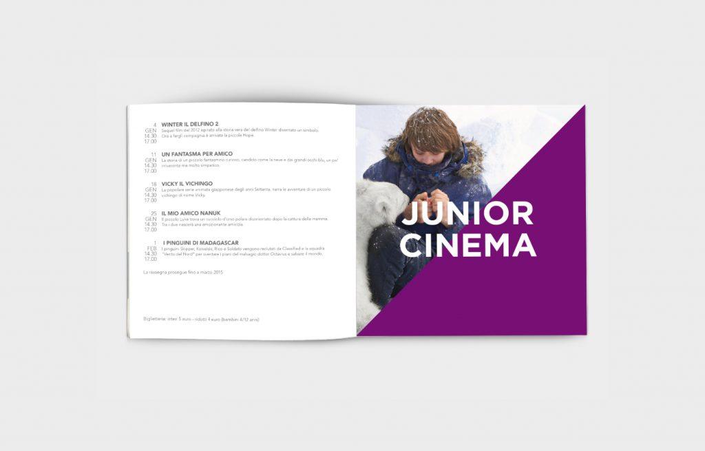 brochure programmazioneCinema Teatro Tiberio
