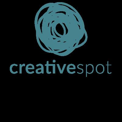 Creativespot - graphic, web, video